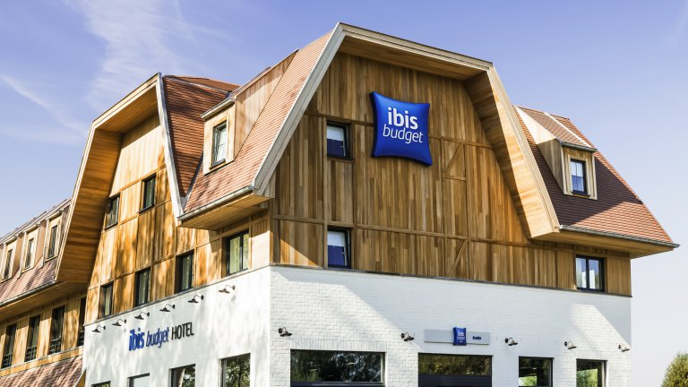 ibis budget Knokke
