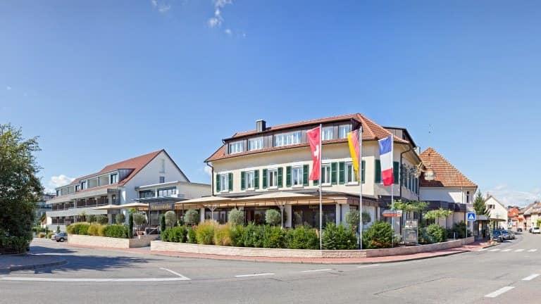 4 dagen - Ihringen - 189.00 p.p. - 19% korting