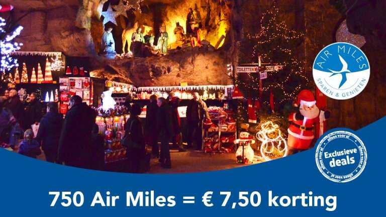 Kerstmarkt Valkenburg Kerst Aanbiedingen Bij Voordeeluitjes Nl