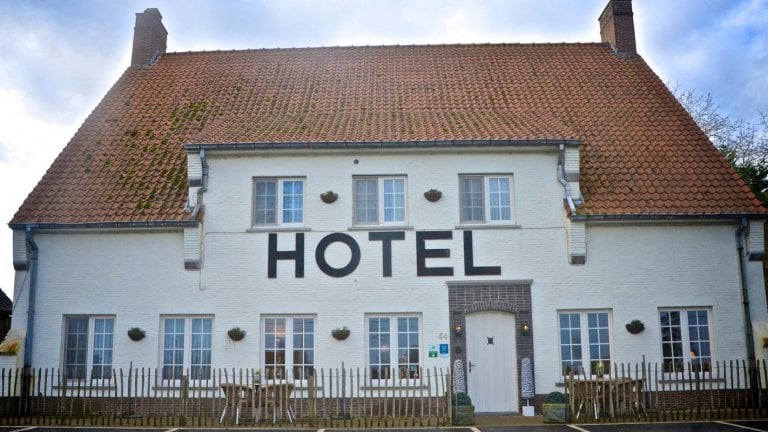 68b773a0209 Hotel Amaryllis Maldegem. Maldegem · Oost-Vlaanderen · België