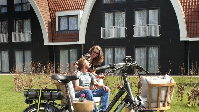 coupon boutique hotel texel