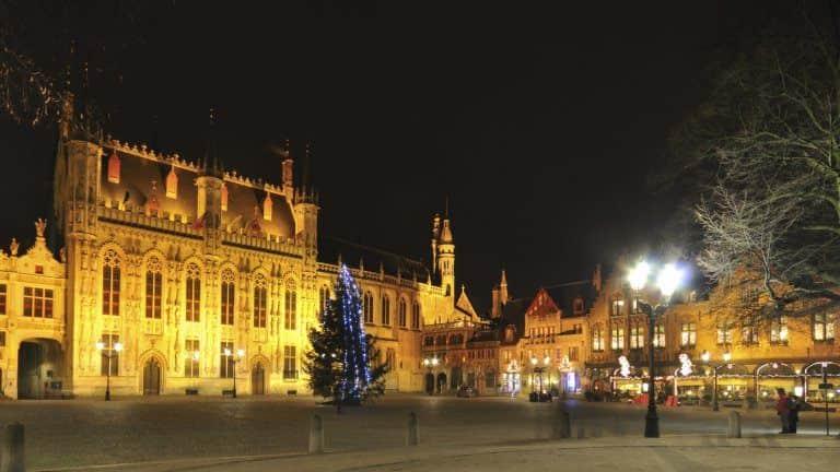 Kerstmarkt Belgie Hotelaanbiedingen Bij Voordeeluitjes Nl