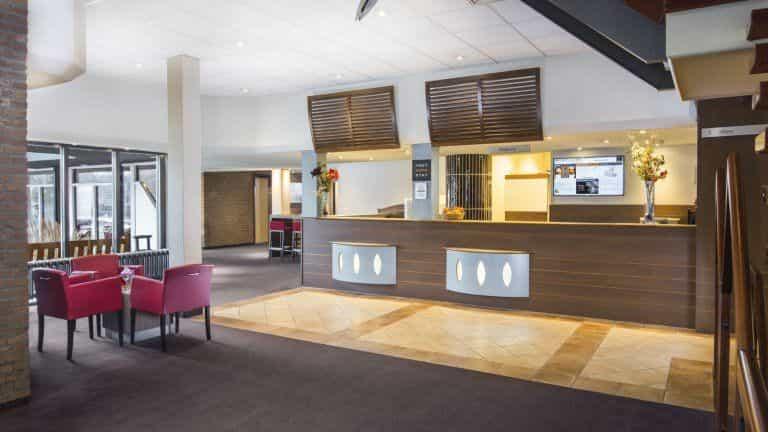 Goedkope Badkamer Arnhem : Postillion hotel arnhem arnhem boek nu voordelig