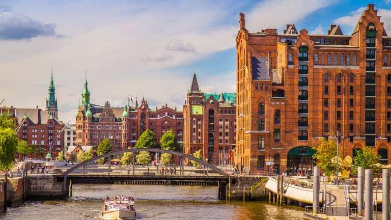 Kleinhuis Hamburg
